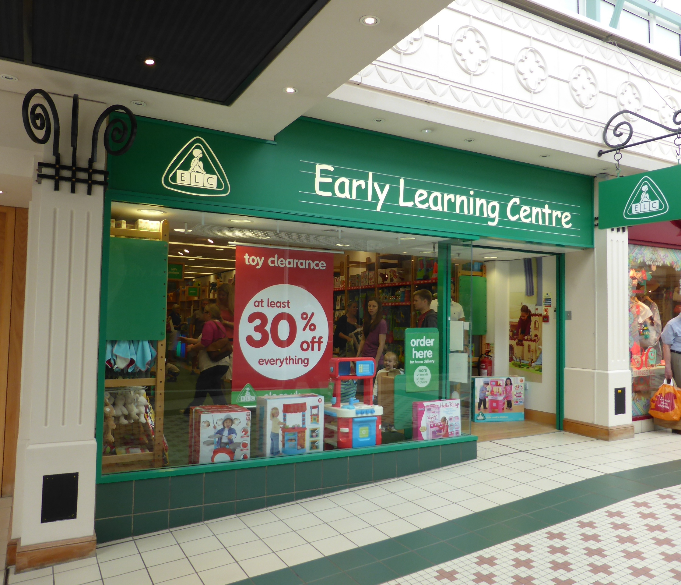 Early Learning: Early Learning Centre – Is It Closing?