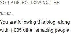 1005 amazing people