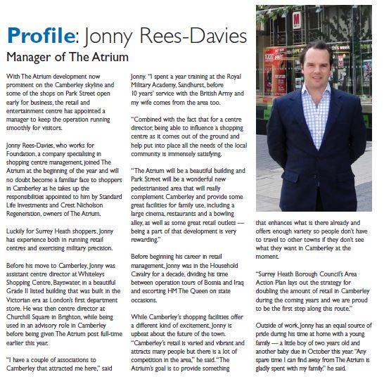 Rees Davies