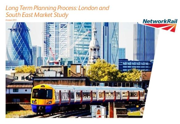 Network Rail long term planning process