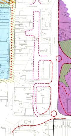 Plan 2000 Knoll Road