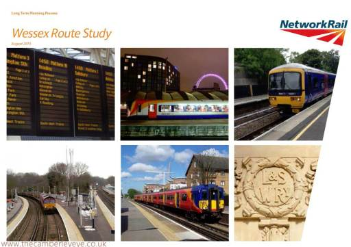 Network Rail final studyb