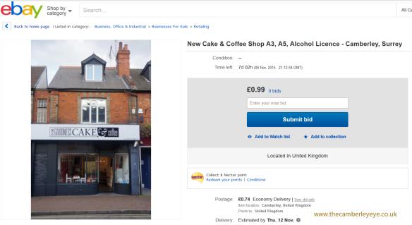 Cake shop 3b