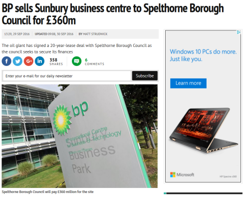 spelthorne-buys-bp